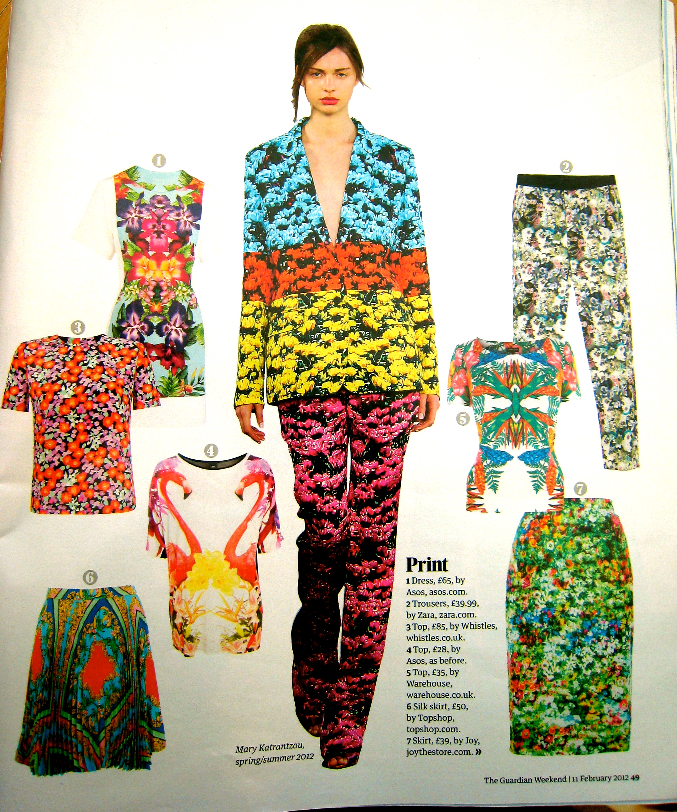 Double-Pretty Pajamas  China s anti-fashion now in-style  127d882c0