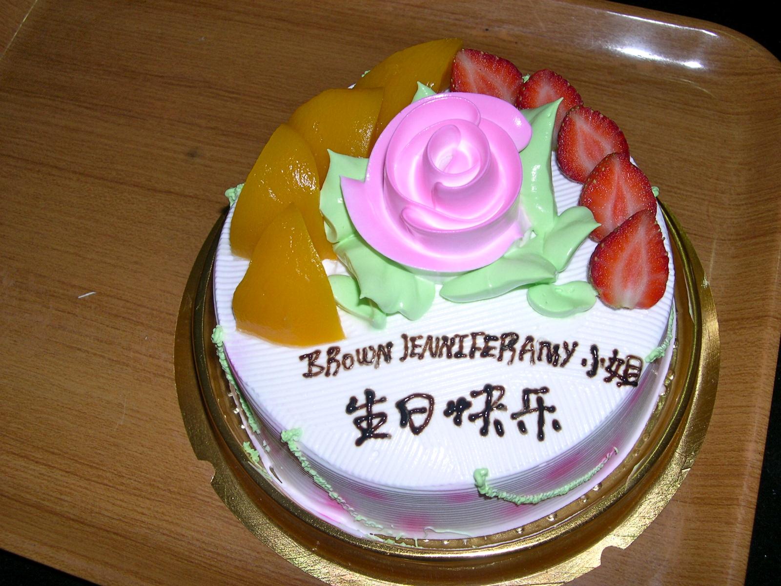 Birthdays Abroad Expat Lingo