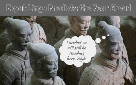 Expat Lingo predicts 2014