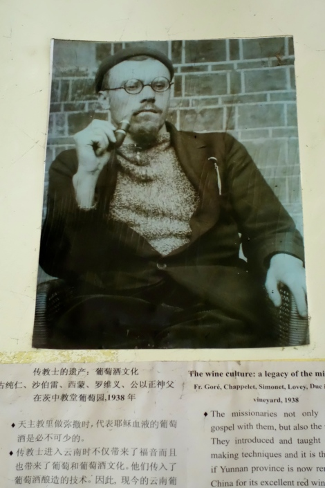 French priest in Cizhong Yunnan _ expatlingo