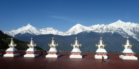 Meili Snowy Mountains _ expatlingo.com
