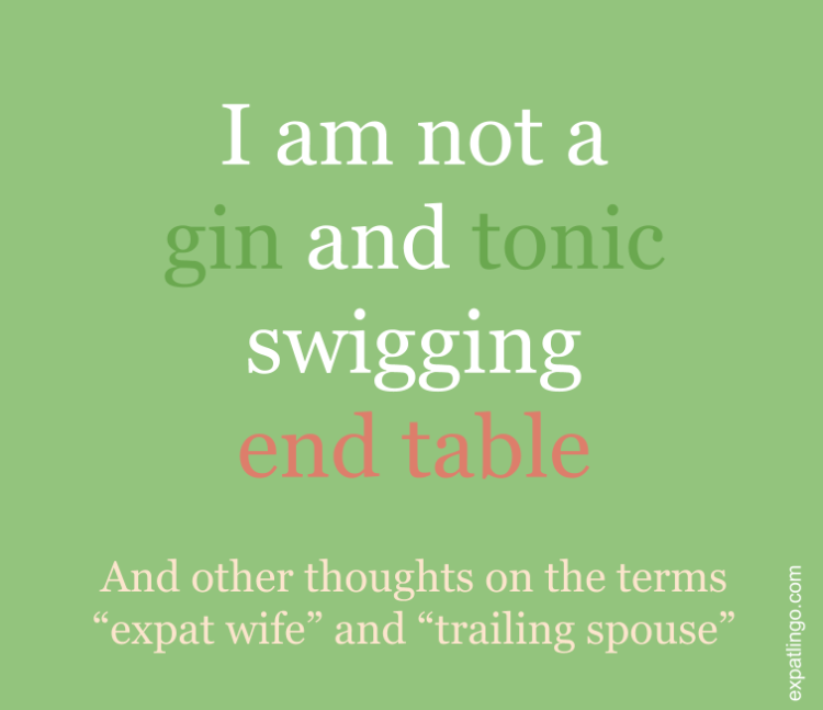 Trailing spouse _ expatlingo.com