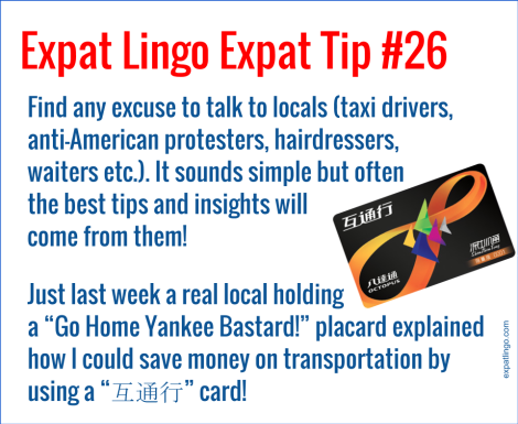 Expat tips parody _ expatlingo.com