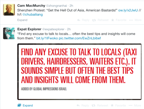 Twitter feed screen shot _ expatlingo.com