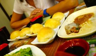BBQ pork buns