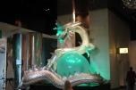 Dragon in City of Dreams Macau _ expatlingo.com