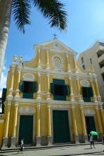St Dominic's Church Macau _ expatlingo.com