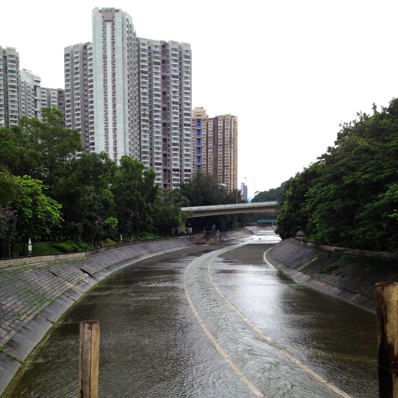A Farewell To My Hong Kong Running Route