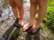 Muddy feet in Utrecht _ expatlingo.com