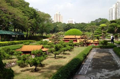 Forbidden City at Splendid China _ expatlingo.com
