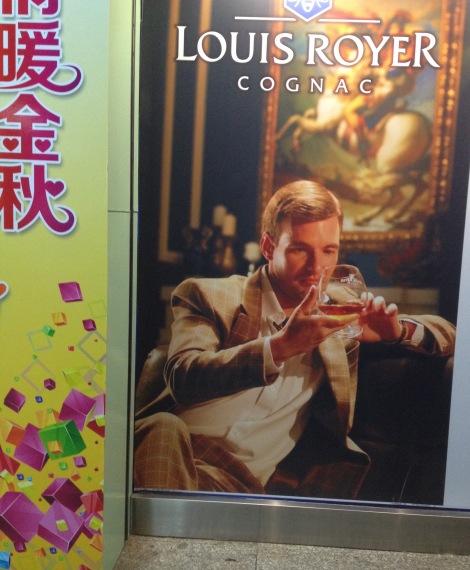 Louis Royer cognac ad Zhuhai _ expatlingo.com