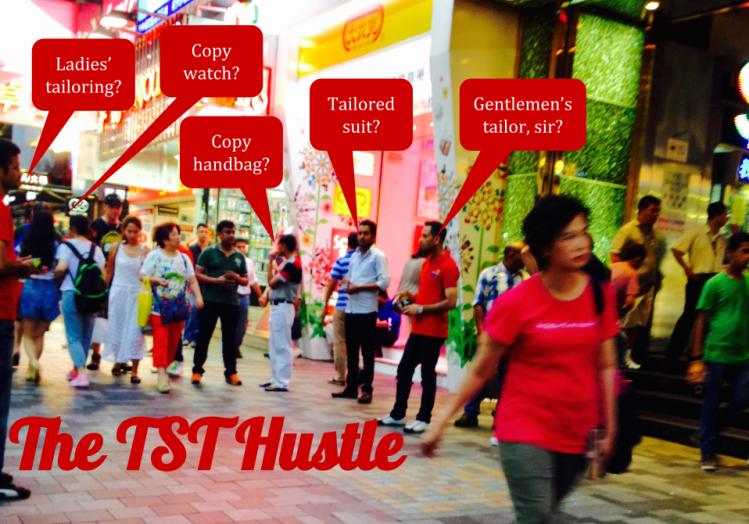 Nathan Road Tsim Sha Tsui-2
